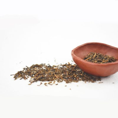 2013 Golden Needle Pu'erh Ripe Loose Leaf Tea