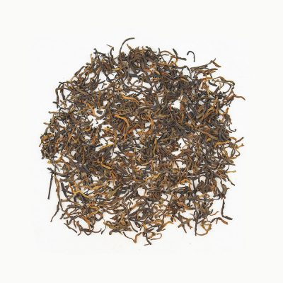 2015 Emperor's Royal Pu'erh Ripe Loose Leaf Tea