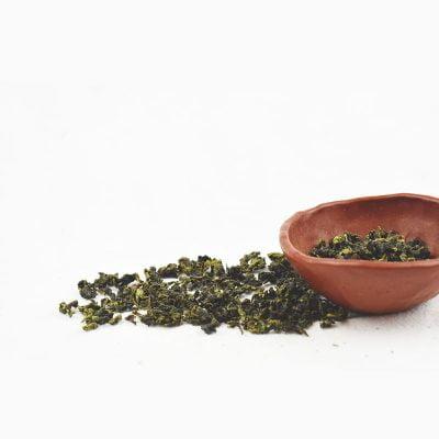Anxi Ti Kwan Yin Fragrant (Tieguanyin)