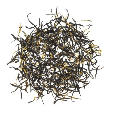Keemun Black Tea (Qimen)