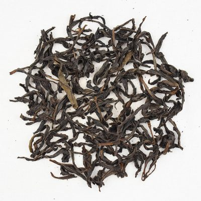 Premium Wuyi Big Red Robe (Da Hong Pao)