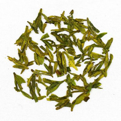 Qiandao Lake Dragon Well Tea (Longjing)