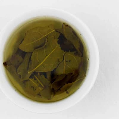 Tieguanyin Brewed