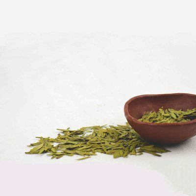 West Lake Dragon Well Tea (Longjing)