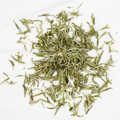White Hair Silver Needle Tea (Baihao Yinzhen)