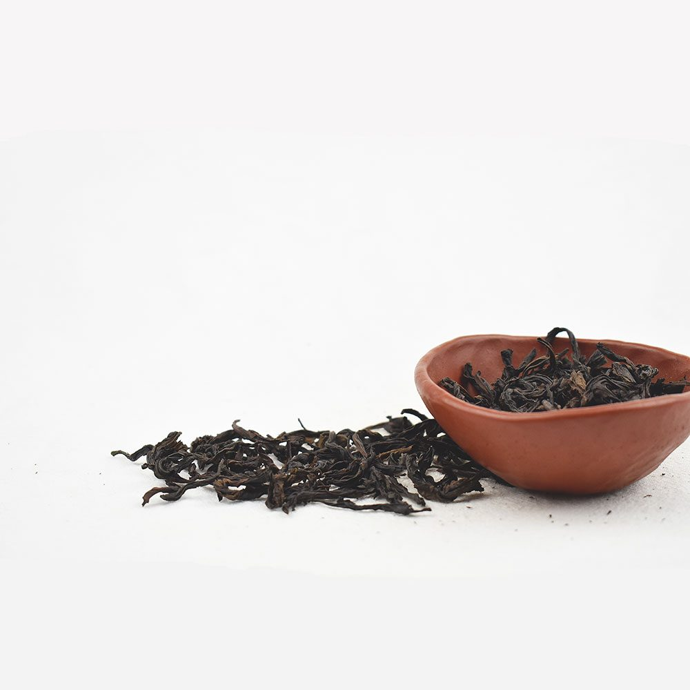 Wuyi Big Red Robe (Da Hong Pao)