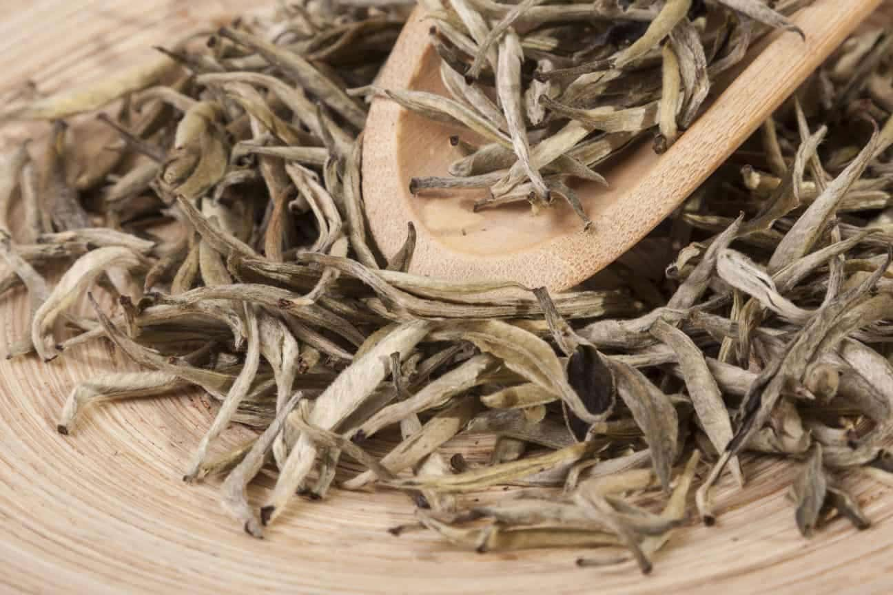 Benefits of Chinese White Tea