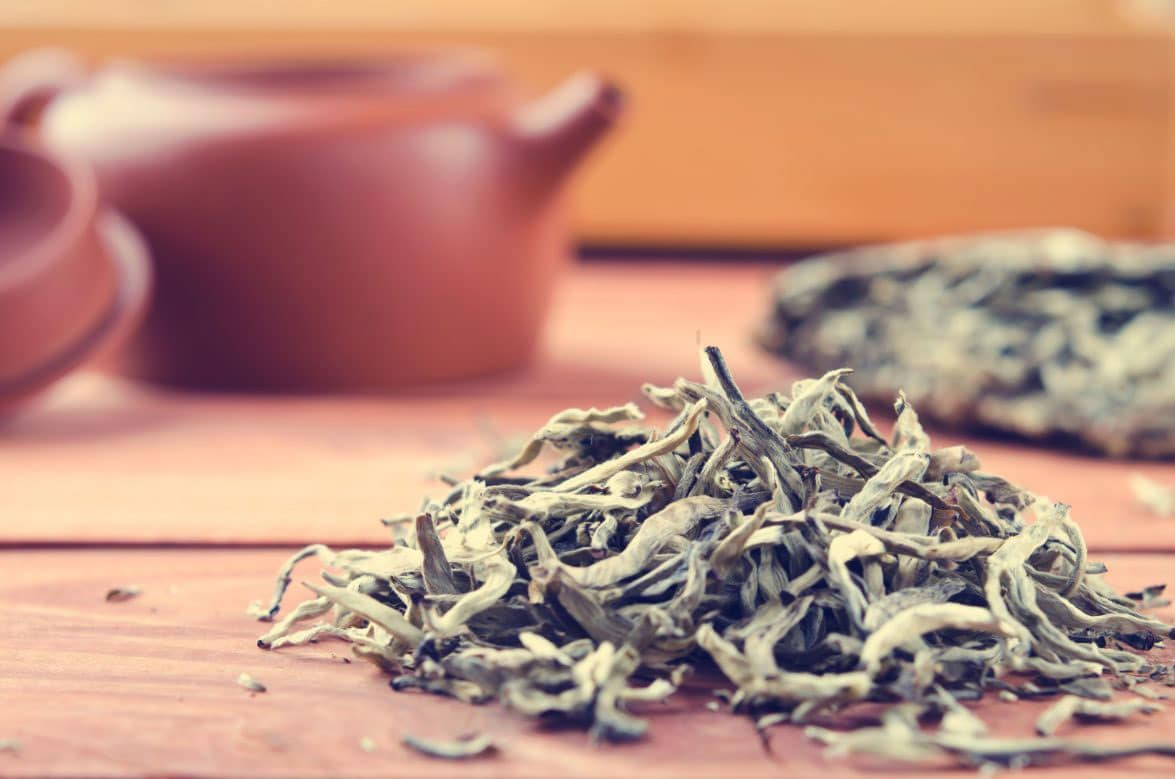 White Tea Side Effects and Things to Avoid