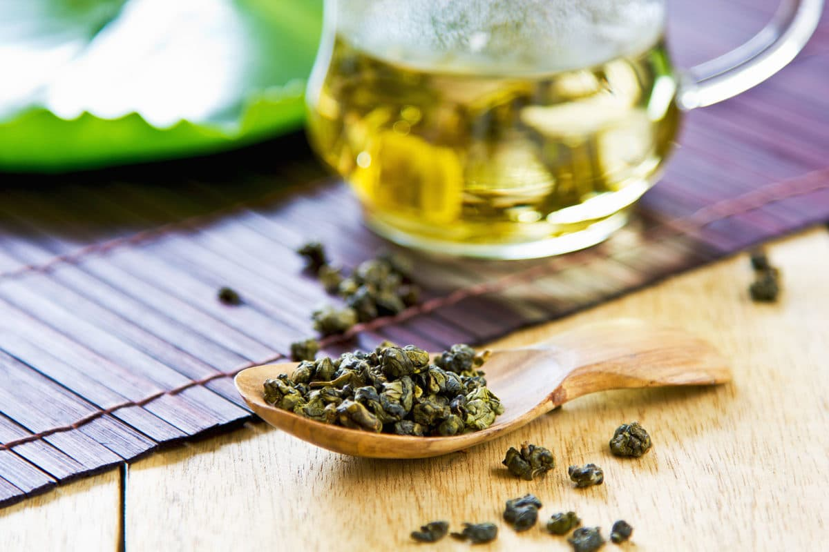 All You Need to Know About Oolong Tea