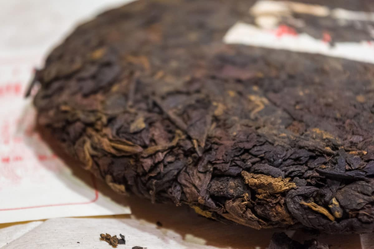 Everything You Need to Know About Pu'erh