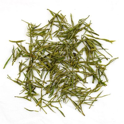 Anji White Tea (An Ji Bai Cha)