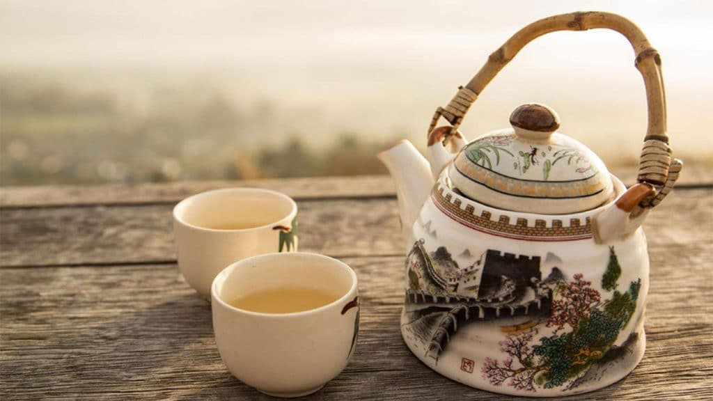 Chinese Tea Brewing 101