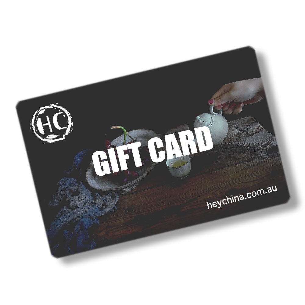 Hey China Gift Card