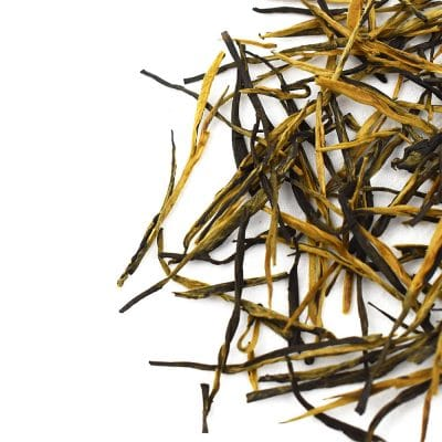 Ancient Tea Tree Yunnan Black Tea (Dianhong)
