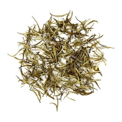 Jasmine Mao Jian Green Tea