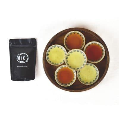 茶葉樣品包 六件套